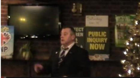 Birmingham Branch Meeting December 2012 | The Indigenous Uprising of the British Isles | Scoop.it
