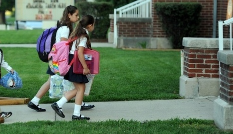 Are Private Schools Worth It? | On Learning & Education: What Parents Need to Know | Scoop.it