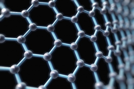 Out of our dreams and into our arms – scientists develop improved method for producing graphene | 21st Century Innovative Technologies and Developments as also discoveries, curiosity ( insolite)... | Scoop.it