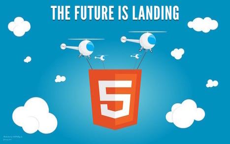 Google va afficher toute la publicité en HTML5, et interdira Flash en 2017   Rapid eLearning   Scoop.it