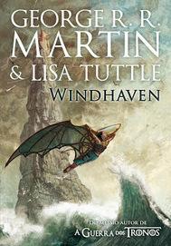 O Senhor Luvas: Opinião - Windhaven de George R. R. Martin e Lisa Tuttle | Ficção científica literária | Scoop.it