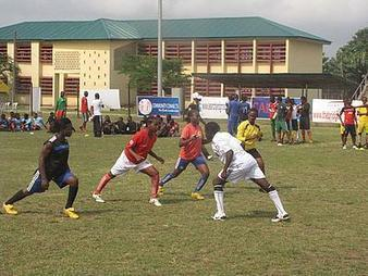Sport as a means to transform legacies of distrust in Nigeria : International Platform on Sport and Development | NGOs in Human Rights, Peace and Development | Scoop.it