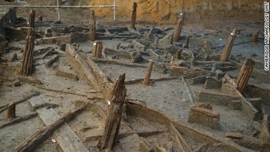 Beautifully preserved: A 3,000-year-old lost world has been unearthed | News in Conservation | Scoop.it