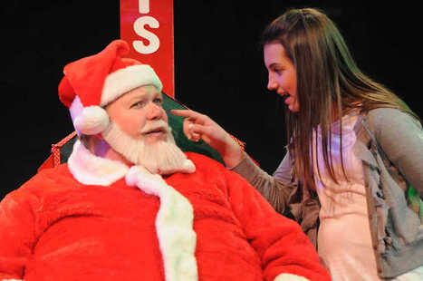 Columbian produces musical of 'Miracle on 34th Street' - cjonline.com | OffStage | Scoop.it