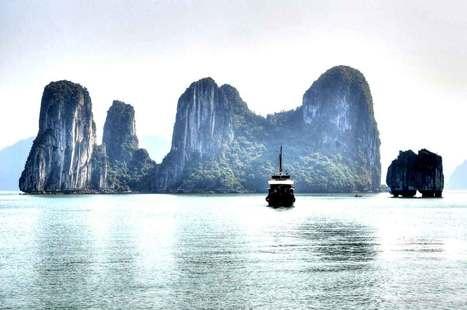 Laos Tours, Laos Sightseeing Tours, Tour Packages in Laos   VietnamTourismJSC   Scoop.it