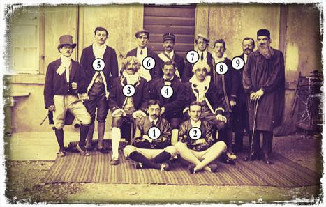 Des inconnus à identifier -[4]: Hirtzfelden | Rhit Genealogie | Scoop.it
