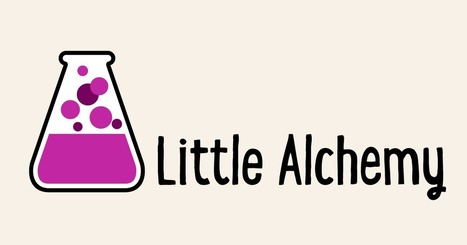 Little Alchemy | FOTOTECA INFANTIL | Scoop.it