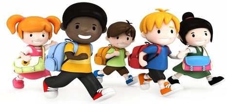 Pre-Nursery School in Delhi- Developing right eating habits among kids | Preschool & Play School in India | Scoop.it