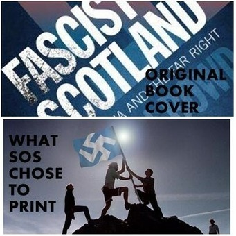 Gobshite Macht Frei | david s berry | YES for an Independent Scotland | Scoop.it