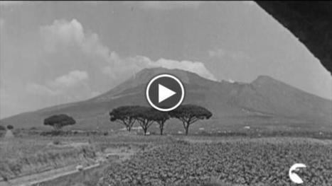 ''Pompei ieri e oggi'' videopresentazione di Francesco Erbani - Repubblica Tv - la Repubblica.it | Mundo Clásico | Scoop.it