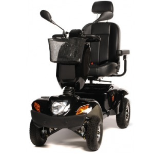 Freerider Xl8 Landranger Off-Road Mobility Scooter | Cheap Mobility Scooters Shop In UK | Scoop.it