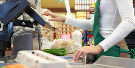 It's Not OK That Your Employees Can't Afford to Eat | Sustain Our Earth | Scoop.it