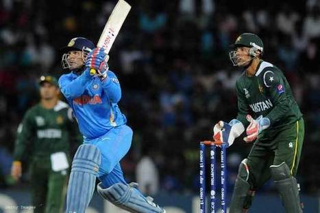 1st T20: India, Pakistan brace themselves for battle royale - cutmirchi.com | bookmark site | Scoop.it