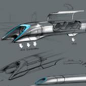 "Elon Musk rivela alcuni dettagli del suo Hyperloop | L'impresa ""mobile"" | Scoop.it"