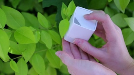 SwatchMate Cube lets you capture and reproduce colors | Demain | Scoop.it