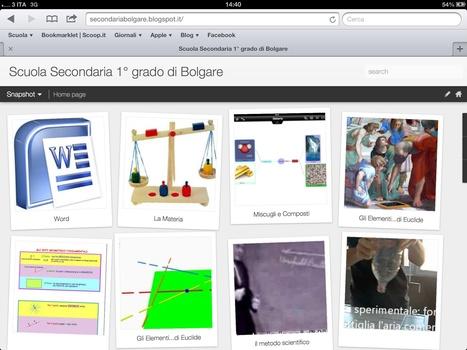 Scuola Secondaria 1° grado di Bolgare | Informatica a scuola | Scoop.it