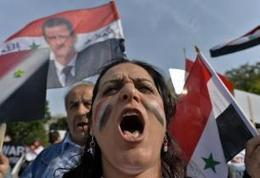 US wants limited action, Syria threatens retaliation (Roundup) - Politics Balla | Politics Daily News | Scoop.it