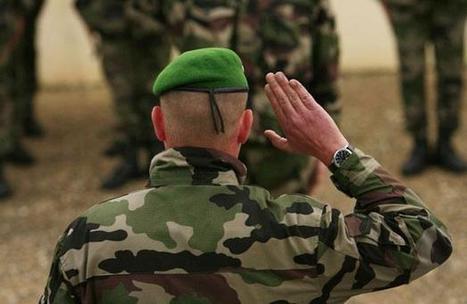 Un militaire au bord de la faillite pour cause de soldes non-payés ! (France) | Toute l'actus | Scoop.it