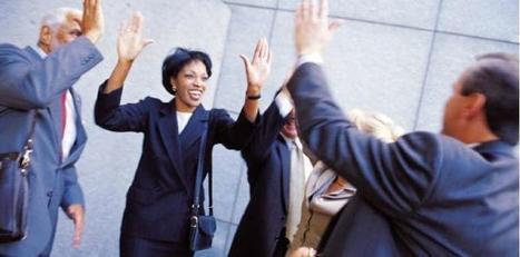 Et s'il valait mieux avoir des salariés heureux, surtout en période de crise? | Management et organisation | Scoop.it