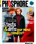 Phosphore n° 416 - février 2016   Abonnements  CDI   Scoop.it