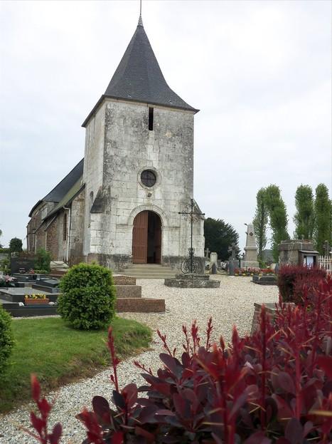 Combien d'églises en France ? - Patrimoine-en-blog | L'observateur du patrimoine | Scoop.it