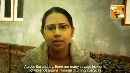 Periodismo ciudadano para informar de la violencia contra la mujer en India | Periodismo Ciudadano | Periodismo Ciudadano | Scoop.it
