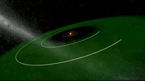 RDFRS: Kepler telescope bags huge haul of planets | Science and culture | Scoop.it