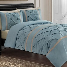 Comforter Sets As Low As $39.99 (Retail $100+) | STL Mommy | bedding comforter sets | Scoop.it