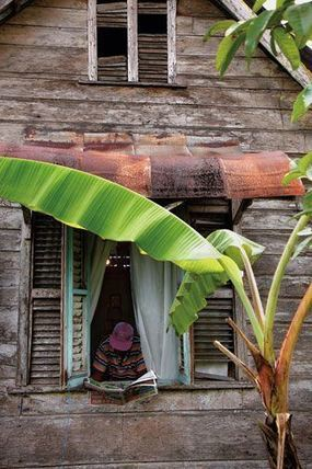 T&T's old wooden houses | Caribbean Travel News & Tips | Scoop.it