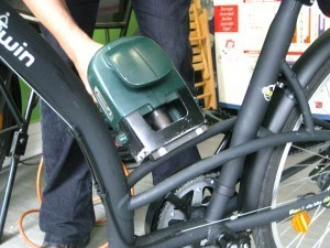 Une minute pour voler un vélo, et personne ne bouge   L ...   Le vélo rigolo   Scoop.it