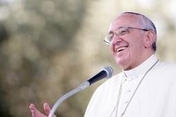 Pope Francis denounces 'trickle-down' economics - Washington Post (blog) | Peer2Politics | Scoop.it