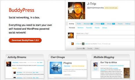 5 plateformes Open Source pour créer son propre réseau social - Demain la veille | Les Outils - Inspiration | Scoop.it