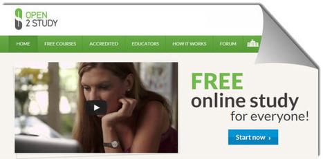 Nuevas propuestas en cursos online y gratuitos para Educadores | Pedagogía y virtualidad | Scoop.it