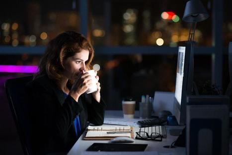 Why The 8-Hour Workday Doesn't Work - Forbes | Professional Communication | Scoop.it