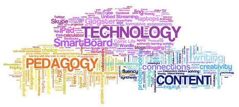 Hansen's Daily Doings | Pedagogy and technology of online learning | Scoop.it