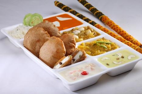 Indian Navratri Cuisines | Happy Birthday Priyanka | Scoop.it