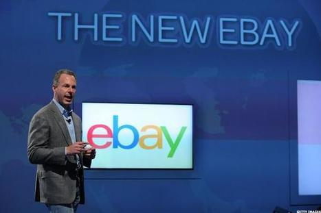 How eBay is leveraging Pinterest to stay relevant | SOCIAL MEDIA | Scoop.it