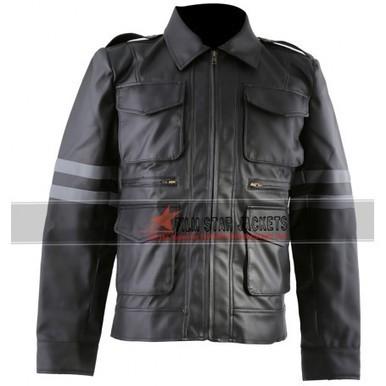 Resident Evil 6 Leon Kennedy Jacket | Film Star Jackets | Scoop.it