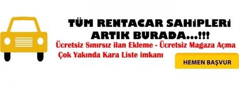 Rentacar - Rent a car - Araç Kiralama - Kiralık Araçlar - Rentacar İlanları | Ankara Oto Kiralama Araç Kiralama Ankara | Scoop.it