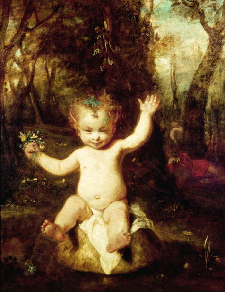 Puck Through the Ages of Folklore~Source~ | Emily's A Midsummer Night's Dream | Scoop.it