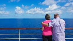 Time on your side: Longer lifespans should mean less financial stress | money management | Scoop.it
