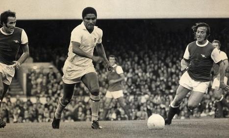 Portuguese legend Eusebio dies at the age of 71 | Habermas | Scoop.it