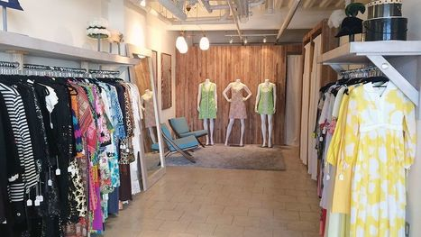 House of Vintage Is Closing and Everything Is On Sale | Fashion Law and Business | Scoop.it