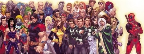 Chris McQuarrie Has Marvel-Like Ideas For Fox's X-Men Universe | Comic Books | Scoop.it