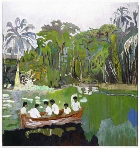 Twitter / joebeef: The sublime paintings of Peter ... | abstract art | Scoop.it