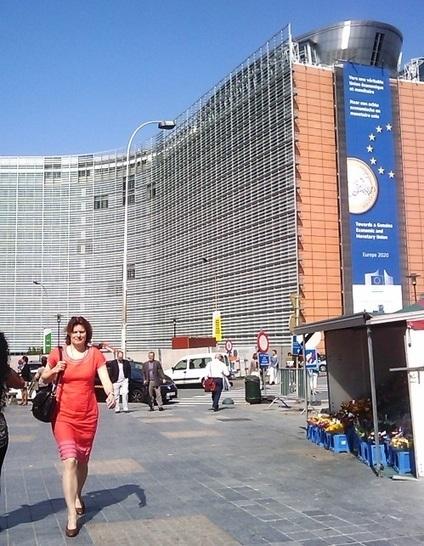 Expats vinden Brussel vuil maar aangenaam | Brusselnieuws | Qubrik Actueel | Scoop.it