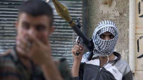 Syria militants kill FSA commander #FSA #Syria #EU #US | Saif al Islam | Scoop.it