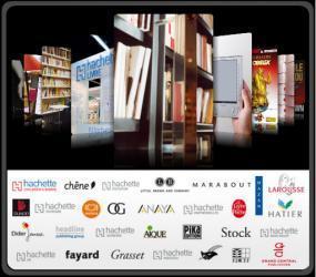 Hachette, le fructueux commerce des livres électroniques ActuaLitté - Les univers du livre   L'édition numérique pour les pros   Scoop.it