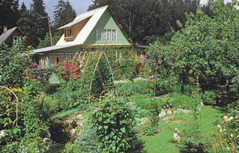 Russian Dacha Gardening – Homescale Agriculture Feeding Everyone | Chimie verte et agroécologie | Scoop.it