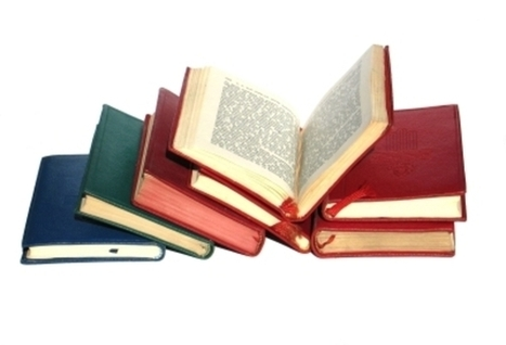 40 Places for College Students to Find Free Unabridged Books Online | Ray's Book Stuff | Scoop.it